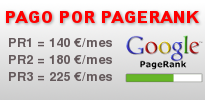 Pago por Page rank